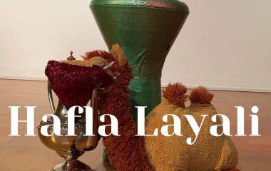 Hafla Layali