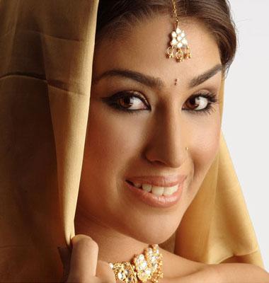 Sunita Singh - lärare i Bollywooddans